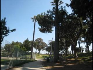Friday the 13th - A Walk through the Park