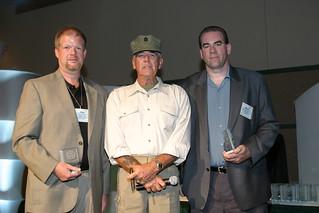 2003 CTAM Award Photo | by Bryan K Ward