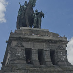 Statua equestre dell'imperatore Guglielmo I