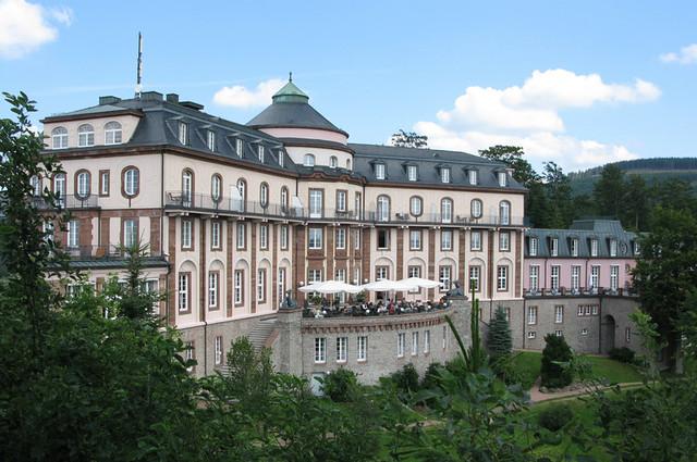 Hotel Bühler Höhe