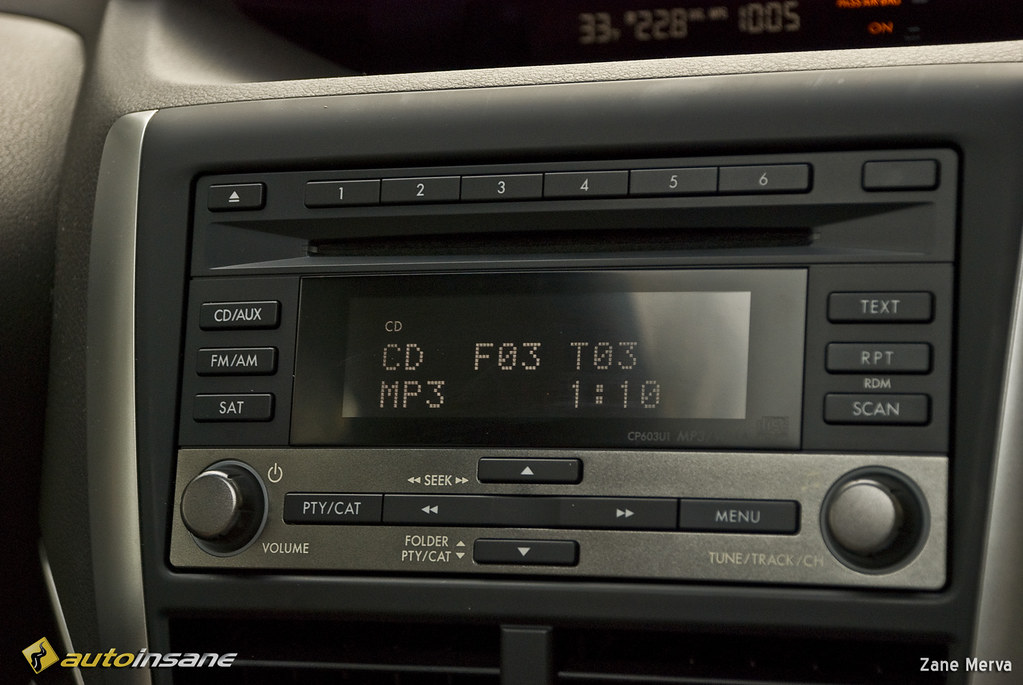 2009 Subaru Forester 2 5x