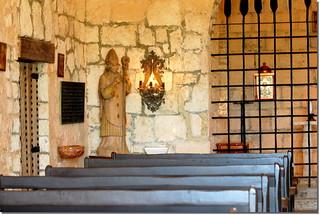 Altos de Chavón - Church of St Stanislaus