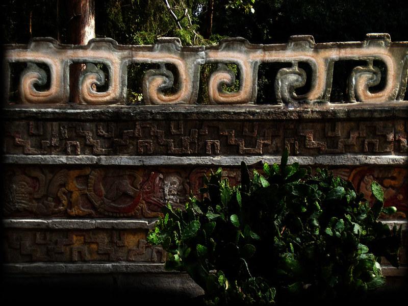 Espirales premexicas 91