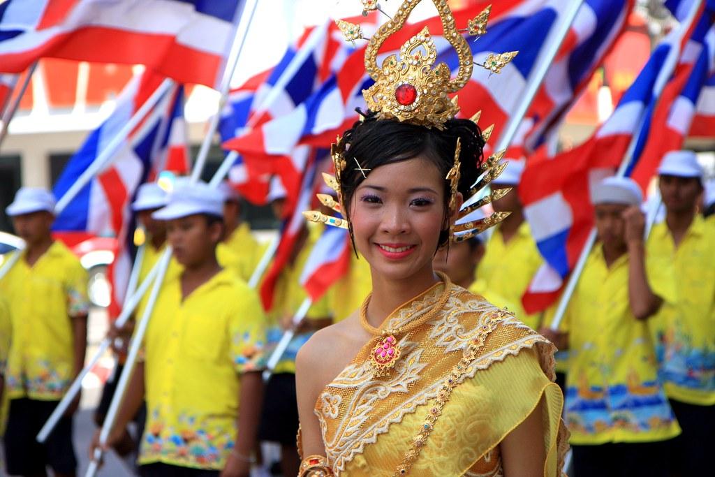 Thailand Beautiful