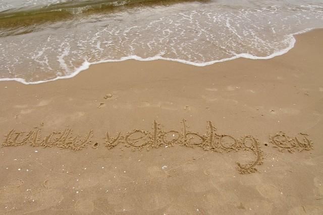 www.veloblog.eu sur la Baltique