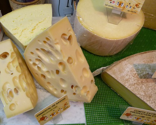 French Cheese | by chez loulou