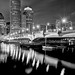 Evelyn Moakley Bridge, Boston, MA by Manu_H