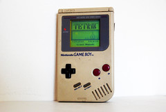 I belong to GAMEBOY™ generation | by lyonora