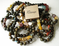 bracelets gallore! | by 27things