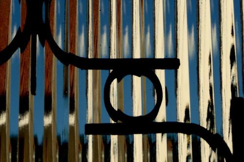 As cores da porta. | by joanna maciel ♥