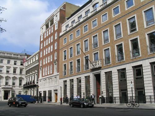 BP Headquarters, London | Штаб-квартира ВР | Real Distan