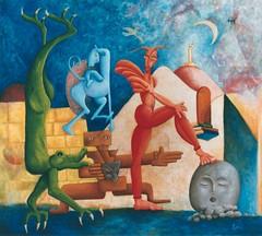 Mephisto's Waltz by David Derr | by David_Derr