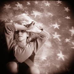 star girl 2 | by Laura Burlton - www.lauraburlton.com