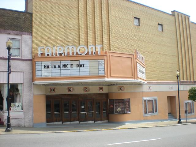 Fairmont Theatre