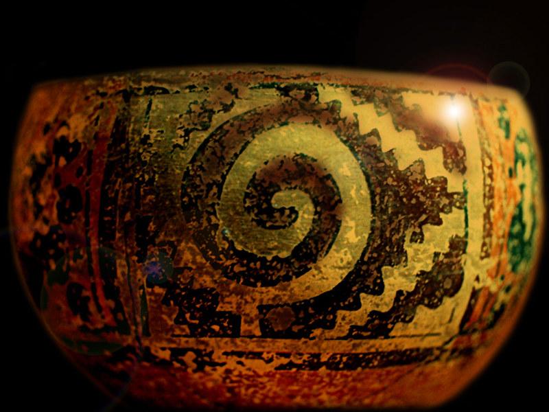 Espirales premexicas 77