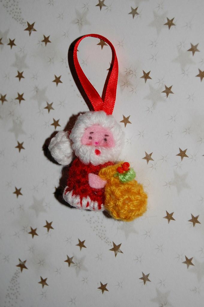 Gnome de Noël Amigurumi crochet (papa) /Christmas Gnome ... | 1024x681