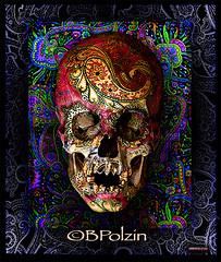 Calavera/Skull_1257