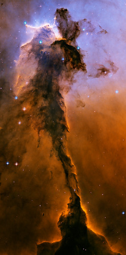 Eagle Nebula M16 | by Hubble Heritage