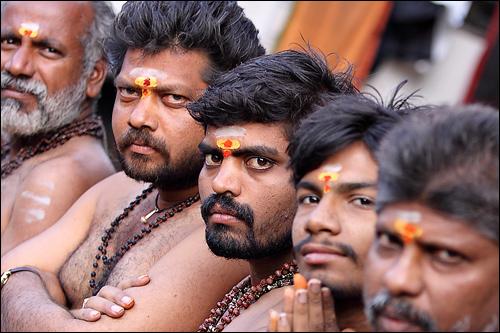 Andhra Pilgrims