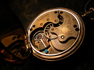 Elgin Pocket Watch 02.05.09 [36] | by timlewisnm