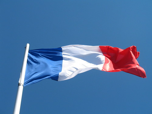 French flag | by fschnell