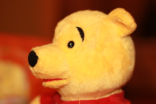 Odio Winnie | by Andrepax