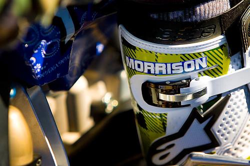 Morrison's Tech 10's