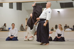 Aikido | by Act, don't think