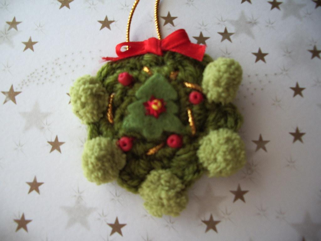 Christmas Crocheting | Ganchillo navidad, Ganchillo navideño ... | 768x1024