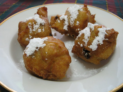Oliebollen on NYE | by Gerard's World