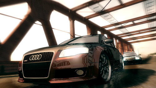 Need for Speed Undercover | by gamesweasel