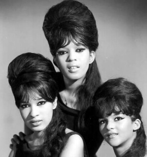 The Ronettes | by Black History Album