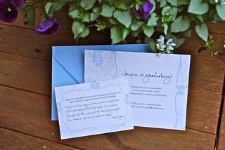 Jacqui's Graduation Celebration | by Sarah Pellegrini