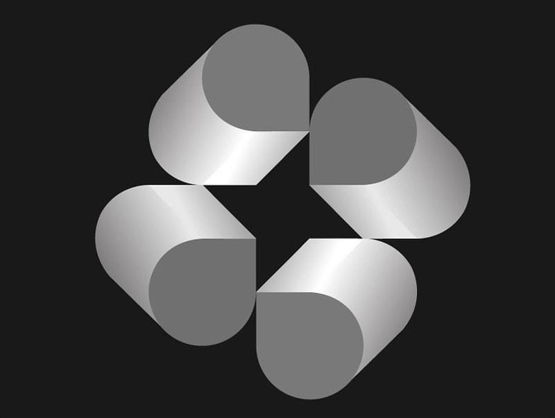 Conexión de polígonos para generar módulos