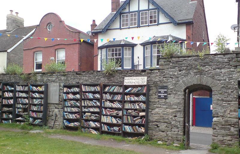 honesty bookshop 2