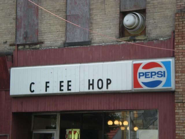 C F  EE    HOP