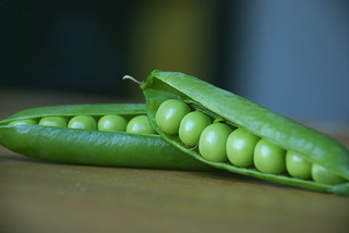 Peas | by Gaetan Lee