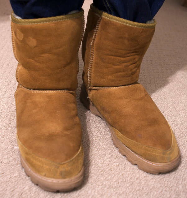Awesome Uggs