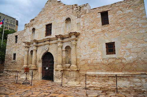 The Alamo | by gsloan