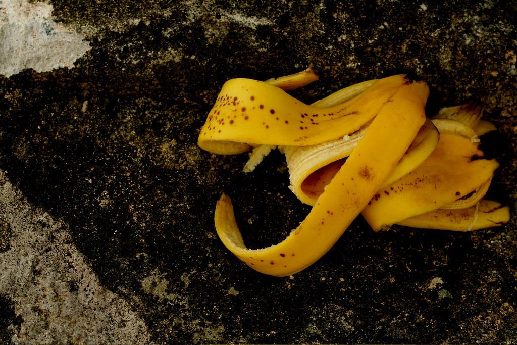 Banana Peel | Organic Homemade Plant Food For Your Homestead | homemade plant food