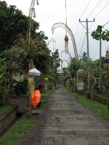 Ubud, Bali | by SamuiStu