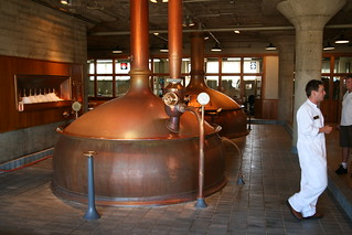 Anchor Brewing Co tour | by Bernt Rostad