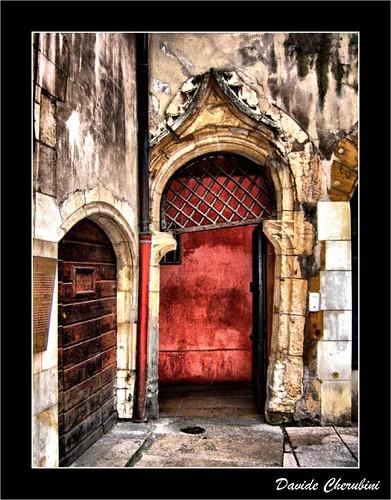 Porta Storta | by Davide Cherubini