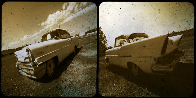 diptych lincoln