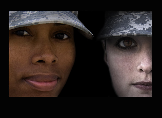 Eyes of Our Soldiers