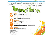 The New of The New | by Arte en Chile