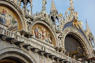 Basilica di San Marco | by VT_Professor