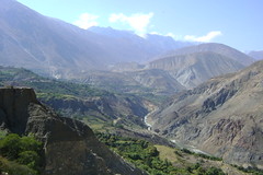 Chuquicara to Yuracmarca