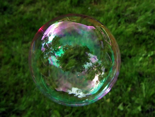 Bubble 2 | by Ali Smiles :)