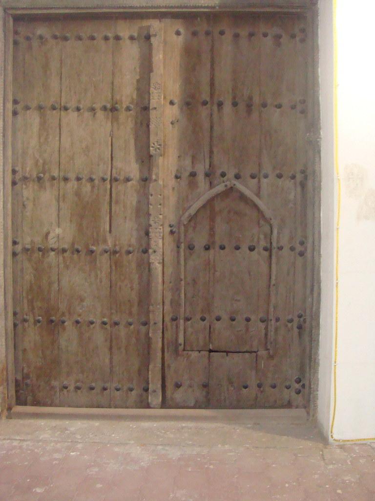 OLD DOOR KUWAIT   naser852002   Flickr